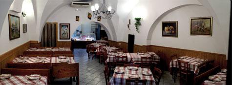 Rosticceria L'Antico Borgo - Carne al fornello nel Centro